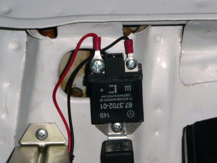 Как проверить реле заряда генератора ВАЗ 2106 своими руками