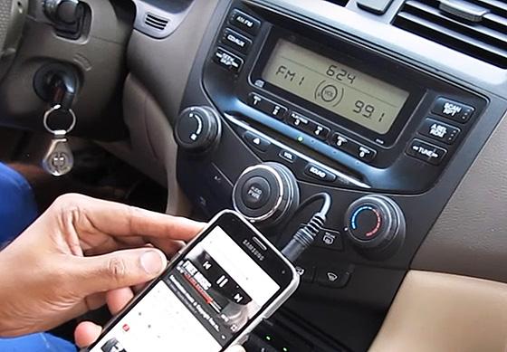 Как подключить телефон к магнитоле по USB AUX Bluetooth и другие способы