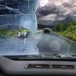 Антидождь для стекол автомобиля что это такое как работает как выбрать антидождь
