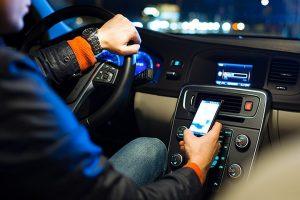 Как подключить телефон к магнитоле в машине