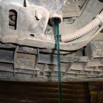 Как слить антифриз с блока двигателя автомобиля
