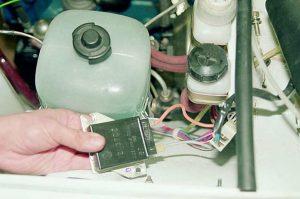Реле зарядки ВАЗ 2106 проверка замена