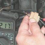 Проверка модуля зажигания ВАЗ 2110
