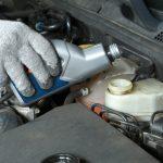 Как заменить жидкость в гидроусилителе своими руками
