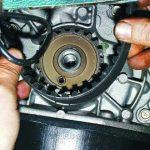 Замена ремня ГРМ ВАЗ 2114 своими руками