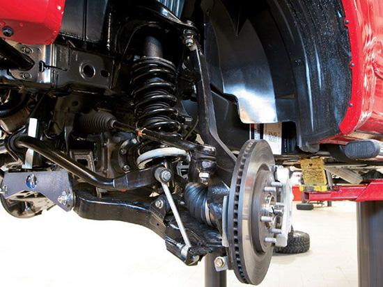Проверка амортизаторов автомобиля как проверить стойки на машине без снятия