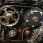 Двигатель не заводится после замены ремня ГРМ причины