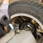 Балансировка колес когда нужна и как выполняется