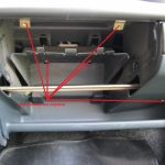 Замена радиатора печки ВАЗ 2114 своими руками