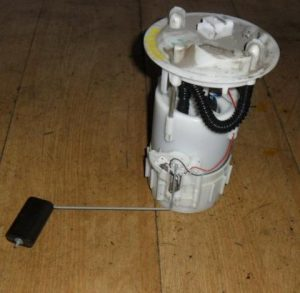 Проверка топливного насоса ВАЗ 2110