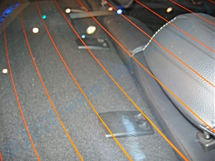 Проверка и ремонт обогрева заднего стекла своими руками