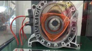 Обслуживание роторного двигателя