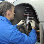 Как проверить амортизаторы на машине самому
