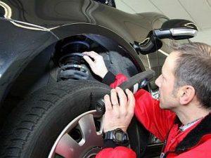 Как самому проверить амортизаторы на автомобиле без снятия