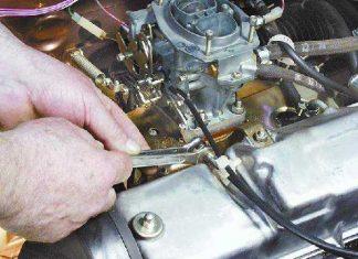 Карбюратор ВАЗ 2108 принцип работы чистка карбюратора