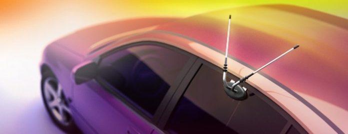 Автомобильная антенна для магнитолы выбор подключение особенности
