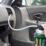 Как почистить кондиционер в машине своими руками