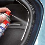Автомобильные силиконовые смазки