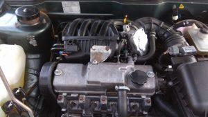 Инжектор ВАЗ 2114 чистка инжектора