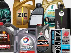 Какое моторное масло лучше выбрать для Киа Рио