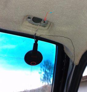 Антенна для машины какую выбрать