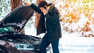 Почему не заводится двигатель автомобиля причины