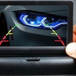 Как подключить камеру заднего вида в магнитоле