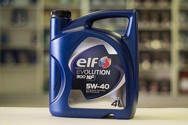 Моторное масло Эльф плюсы минусы