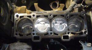 Безвтыковый мотор