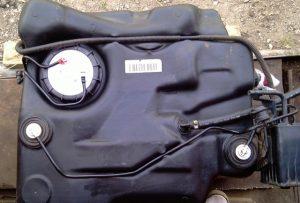 Как заменить топливный насос Фокус 2