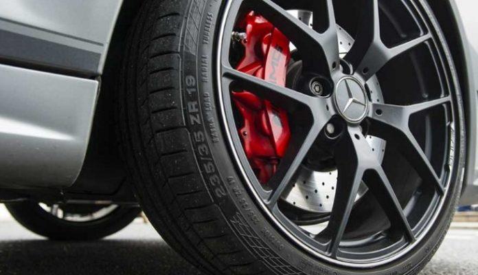 Размер колес на что влияет