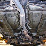 Чем обработать днище автомобиля от коррозии способы