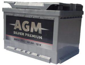 Гелевый и AGM аккумулятор