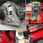Как проверить генератор без снятия с машины