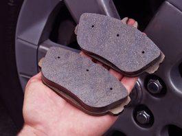 Износ тормозных колодок признаки износа когда менять колодки передние и задние