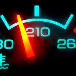 Перегрев двигателя автомобиля причины