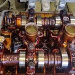 Промывка системы смазки двигателя