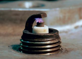 Зазор свечей зажигания какой должен быть