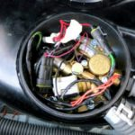 Установка ГБО на турбомотор