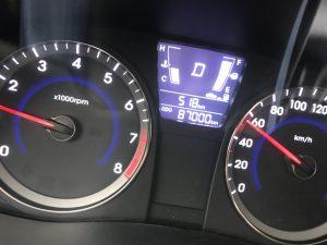 Какой пробег автомобиля нормальный