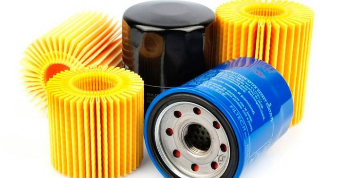Устройство и принцип работы масляного фильтра двигателя автомобиля