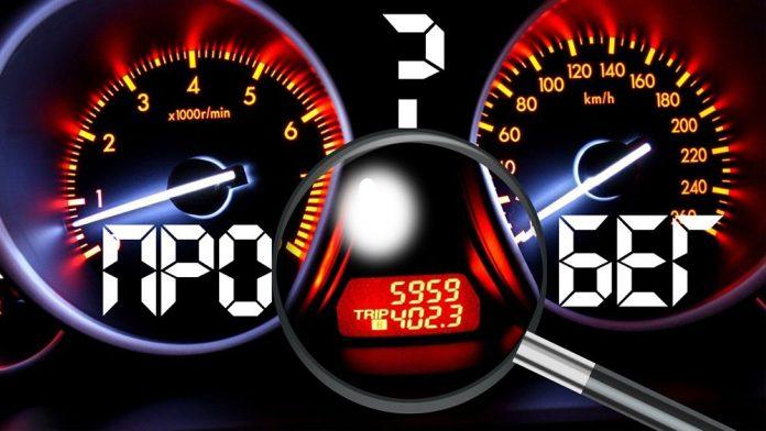 Пробег автомобиля в год какой пробег для машины нормальный