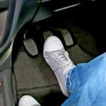 Педаль тормоза стала жесткой или мягкой причины