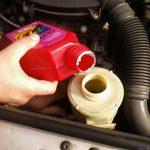Замена масла ГУР масло в гидроусилитель